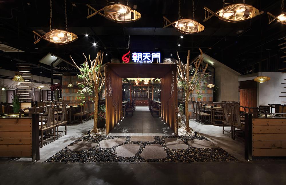 郑州火锅店设计注意事项有哪些?