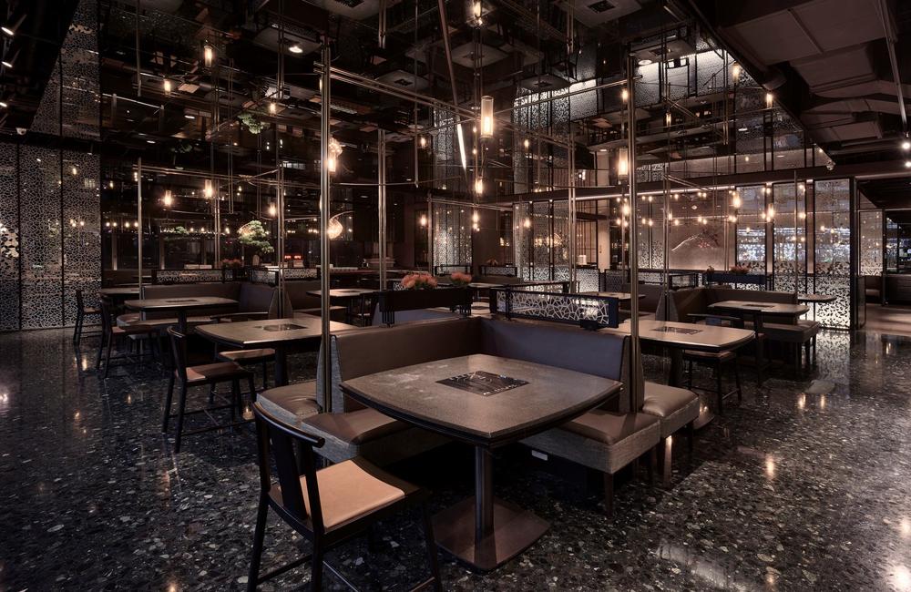 餐厅应该如何装修设计?