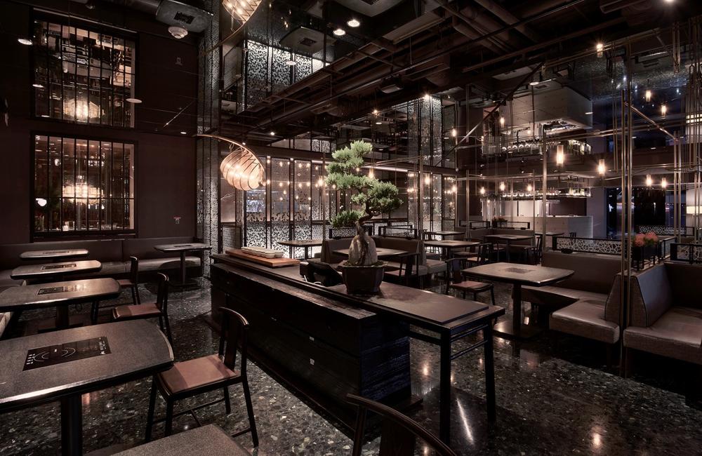 音乐主题餐厅如何装修设计?