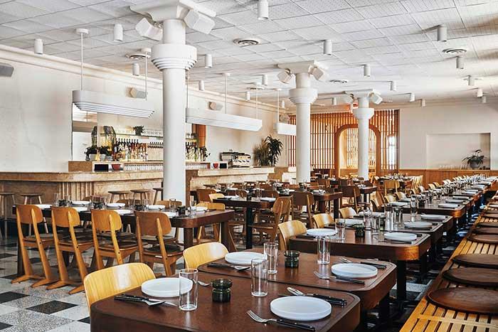 郑州西餐厅设计怎样打造欧式风格?